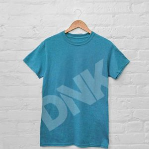 DNK Cross Tshirt