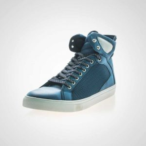 DNK Blue Sport Shoes